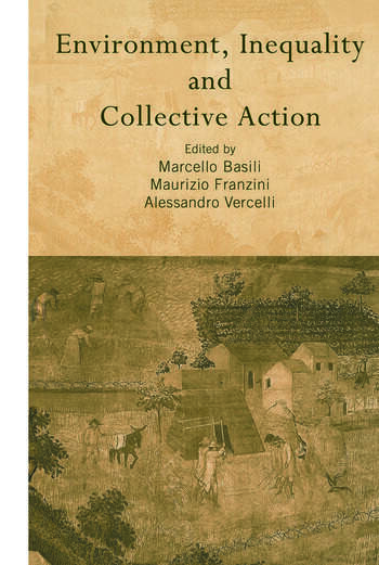 Environment, Inequality and Collective Action book cover