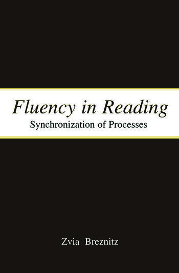 Fluency in Reading Synchronization of Processes book cover