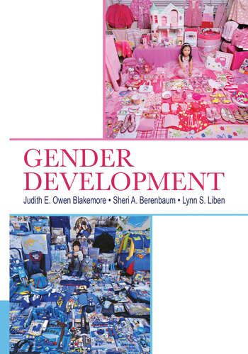 Gender Development book cover