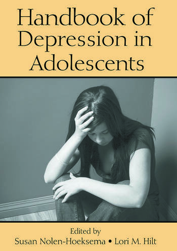 Handbook of Depression in Adolescents book cover
