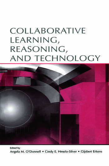 Collaborative Learning, Reasoning, and Technology book cover