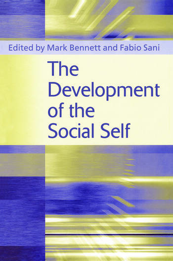 The Development of the Social Self book cover