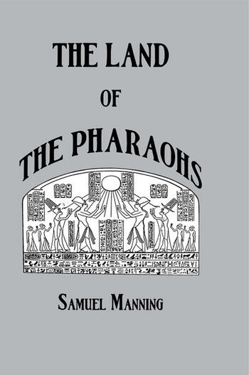 Land Of The Pharaohs book cover