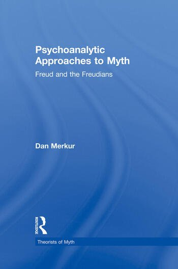 Psychoanalytic Approaches to Myth book cover