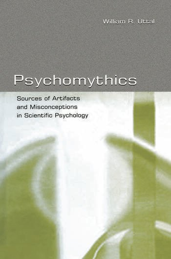 Psychomythics: Sources of Artifacts and Misconceptions in Scientific Psychology