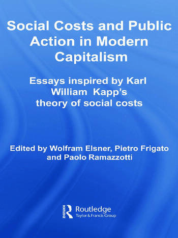 natural capitalism theory essay 10 a theory of socialism and capitalism assumption, in addition) to results which are themselves logically unassailable (and thus require no empirical testing whatsoever),.