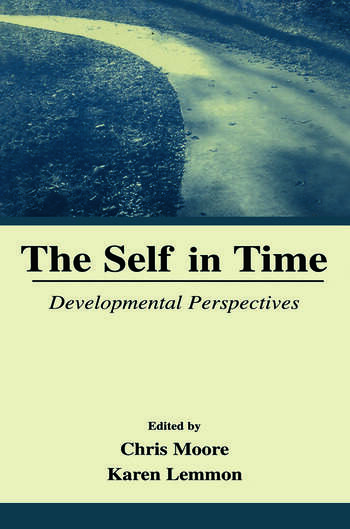 The Self in Time Developmental Perspectives book cover