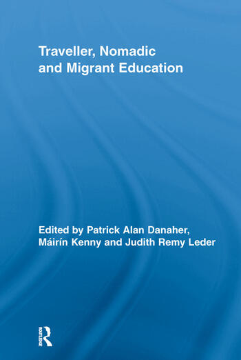 Traveller, Nomadic and Migrant Education book cover