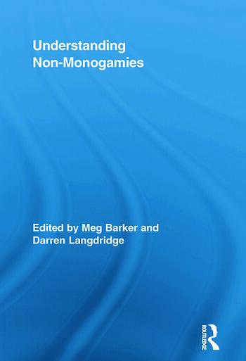 Understanding Non-Monogamies book cover