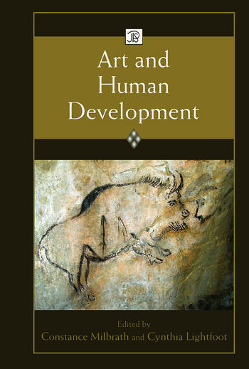 Art and Human Development book cover