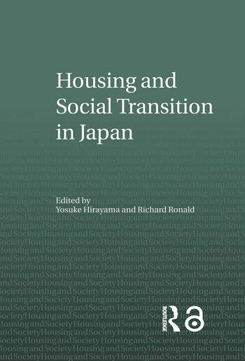 Housing and Social Transition in Japan book cover
