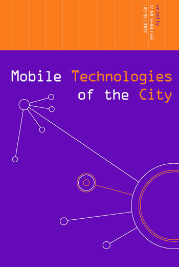 Mobile Technologies of the City book cover