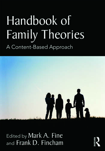 Handbook of Family Theories A Content-Based Approach book cover