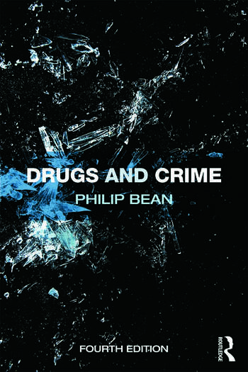 Drugs and Crime book cover