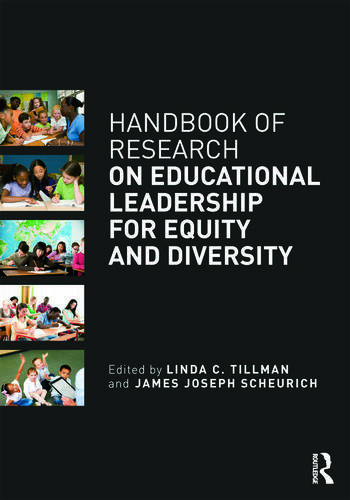 Handbook of Research on Educational Leadership for Equity and Diversity book cover