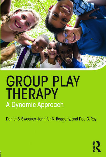 Group Play Therapy A Dynamic Approach book cover