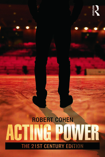 Acting Power The 21st Century Edition book cover