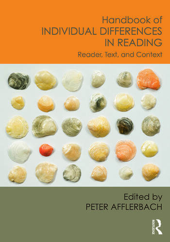 Handbook of Individual Differences in Reading Reader, Text, and Context book cover