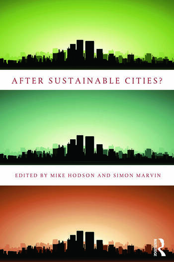 After Sustainable Cities? book cover