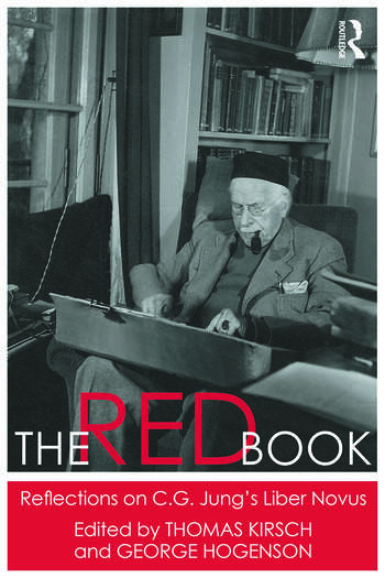The Red Book: Reflections on C.G. Jung's Liber Novus book cover