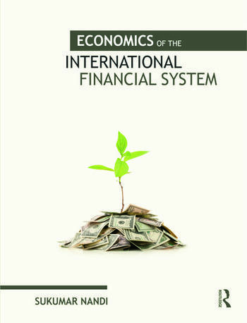 Economics of the International Financial System book cover