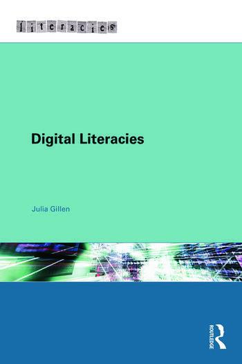 Digital Literacies book cover