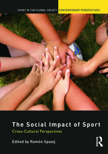 The Social Impact of Sport Cross-Cultural Perspectives book cover