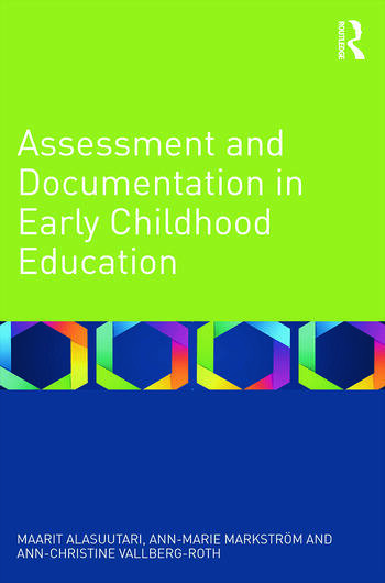 Assessment and Documentation in Early Childhood Education book cover