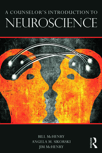 A Counselor's Introduction to Neuroscience book cover