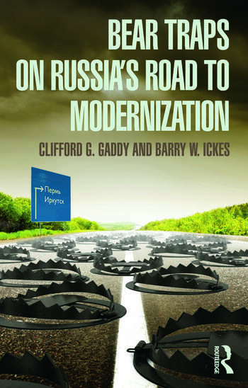 Bear Traps on Russia's Road to Modernization book cover