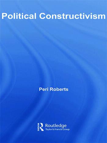 Political Constructivism book cover