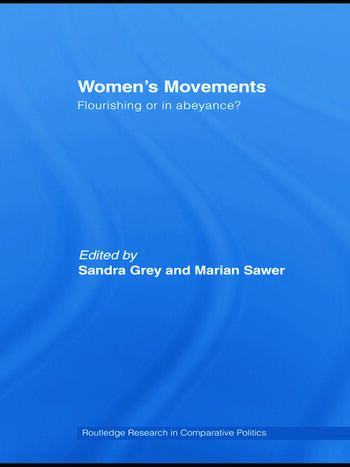 Women's Movements Flourishing or in abeyance? book cover