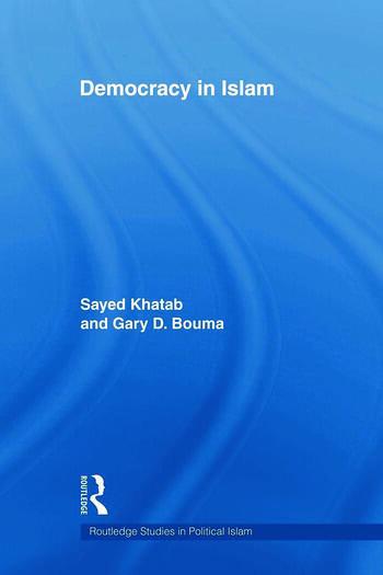 Democracy In Islam book cover