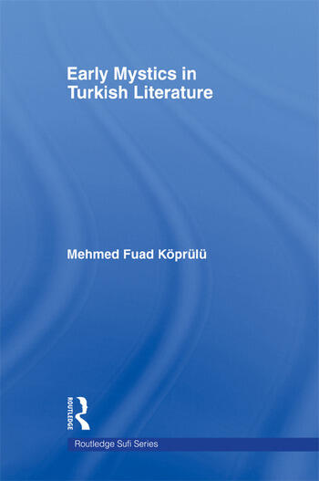 Early Mystics in Turkish Literature book cover
