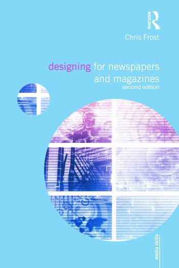 Designing for Newspapers and Magazines book cover