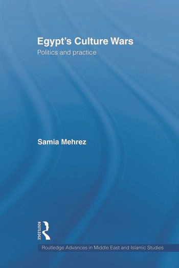 Egypt's Culture Wars Politics and Practice book cover