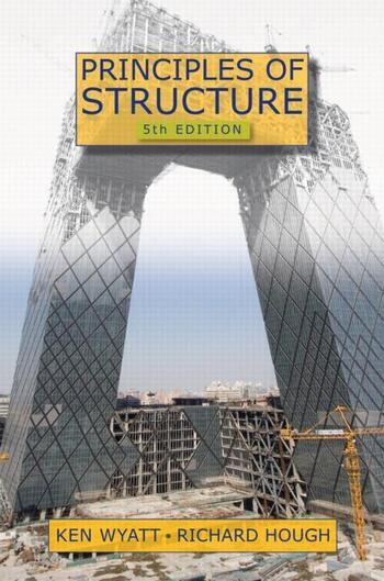 Principles of Structure, Fifth Edition book cover