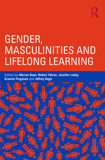Gender, Masculinities and Lifelong Learning book cover