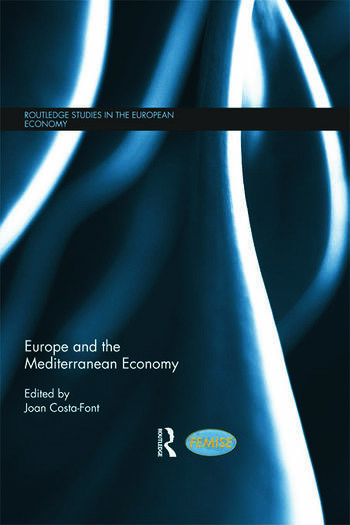 Europe and the Mediterranean Economy book cover