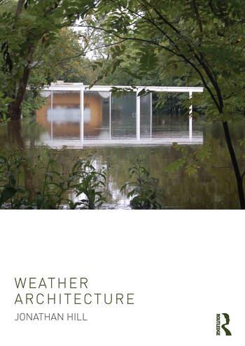 Weather Architecture book cover
