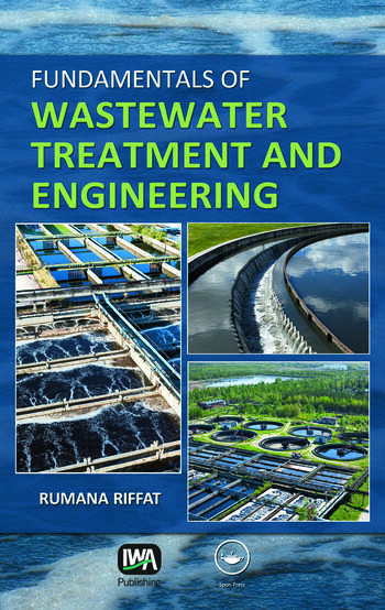 Fundamentals of Wastewater Treatment and Engineering book cover