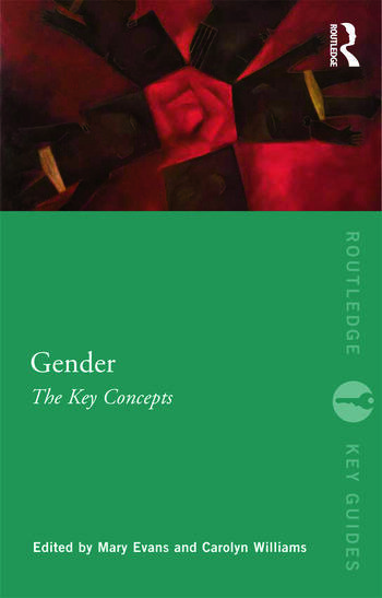 Gender: The Key Concepts book cover