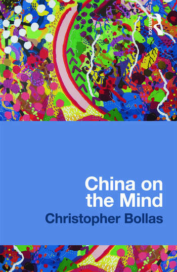 China on the Mind book cover