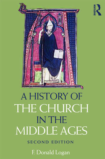 A History of the Church in the Middle Ages book cover
