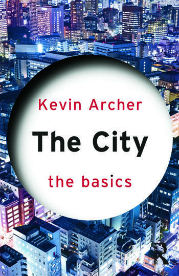The City: The Basics book cover