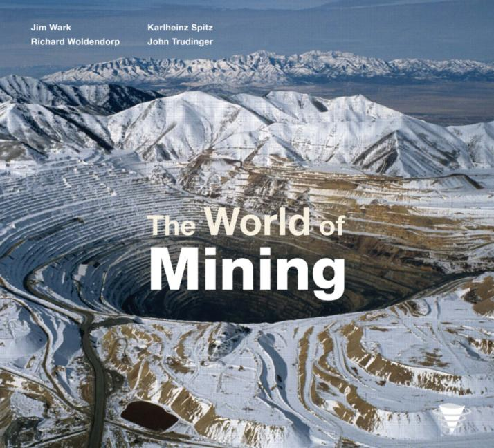 The World of Mining book cover