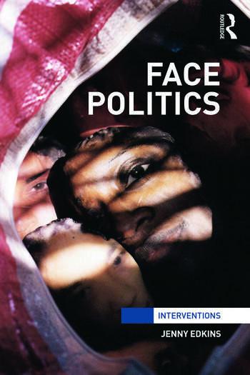 Face Politics book cover