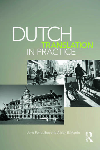 Dutch Translation in Practice book cover