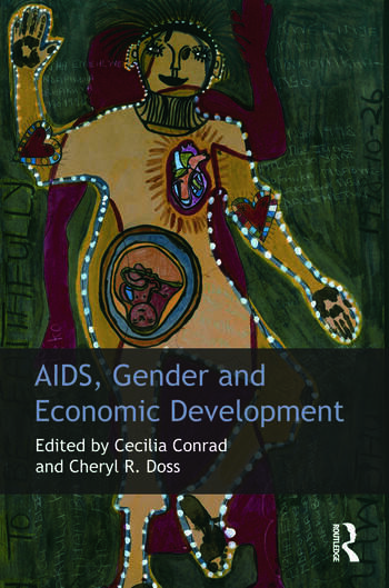 AIDS, Gender and Economic Development book cover