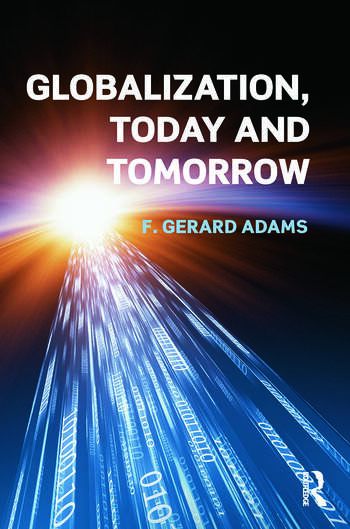 Globalization; Today and Tomorrow book cover